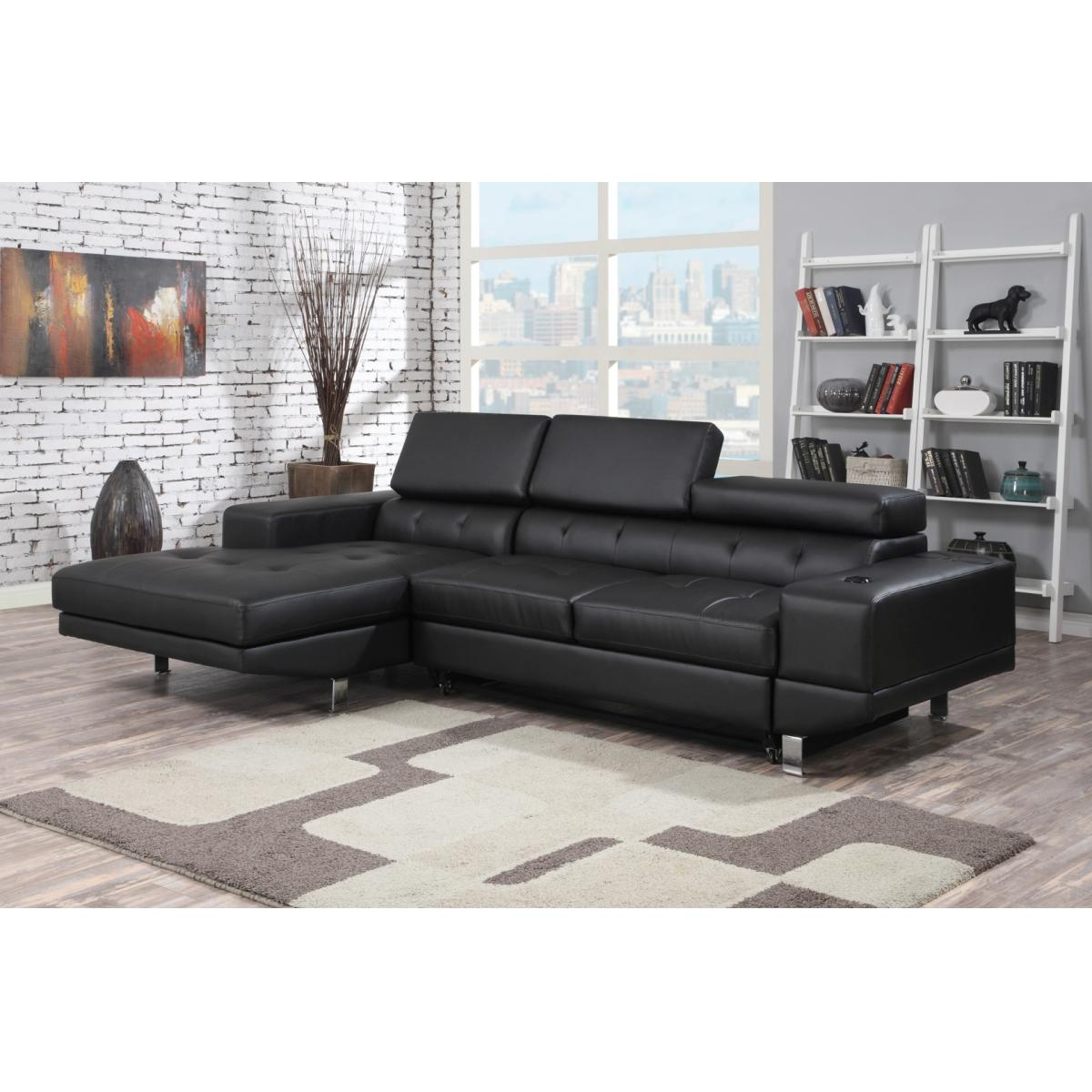 sofa couch schlafsofa designercouch leder bluetooth chaise. Black Bedroom Furniture Sets. Home Design Ideas