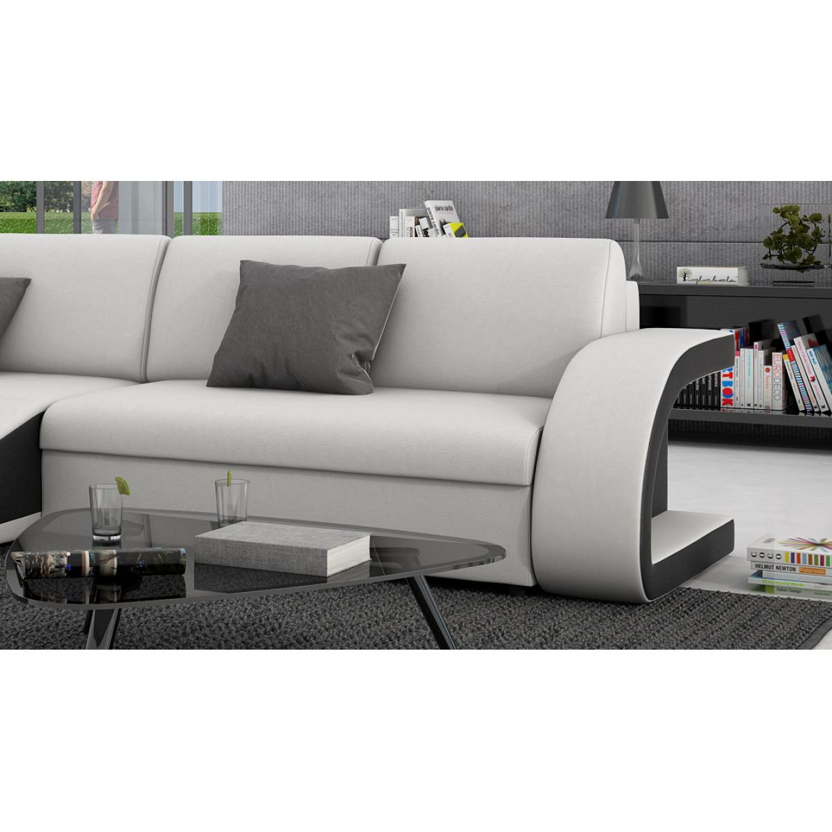 wohnlandschaft schlafsofa couch sofagarnitur sofa lounge schlafcouch wohnzimmer ebay. Black Bedroom Furniture Sets. Home Design Ideas
